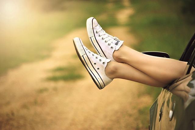 shoe idioms