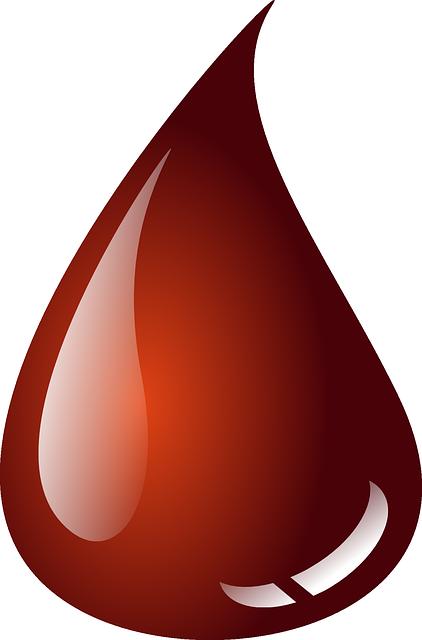 blood idioms