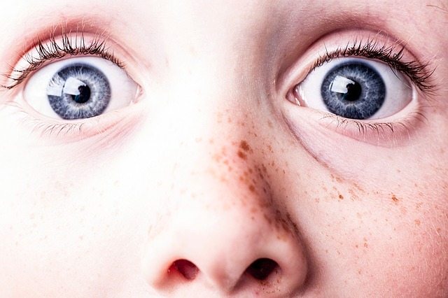 eye opener - idioms about surprise