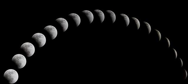 many moons ago - moon idioms