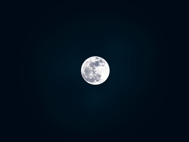 moon idioms