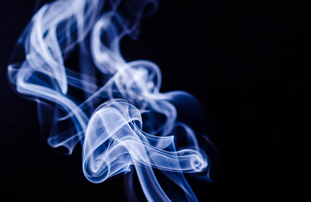 Smoke idioms