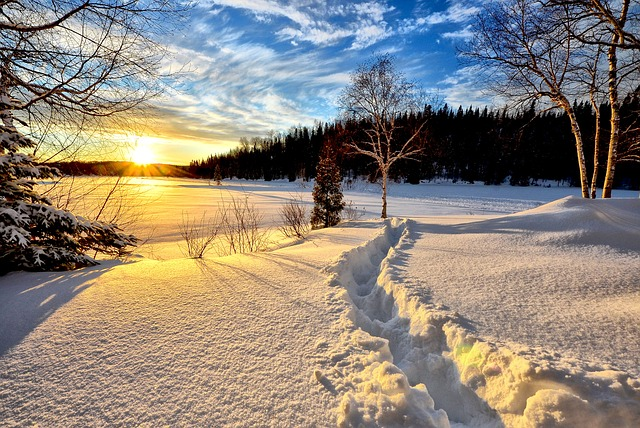 snow idioms
