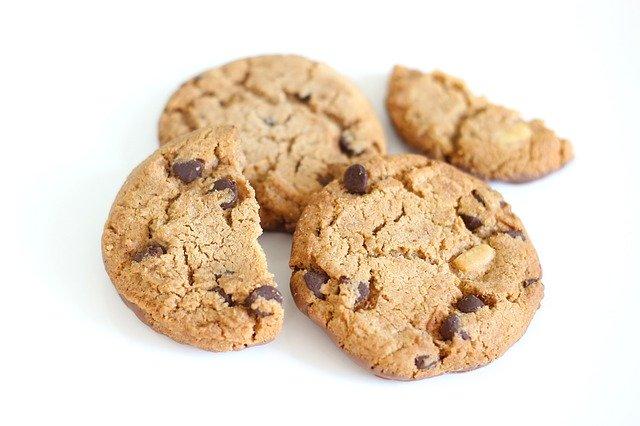 cookie idioms