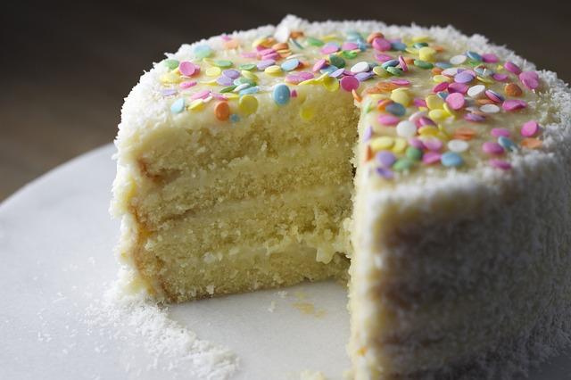 cake idioms
