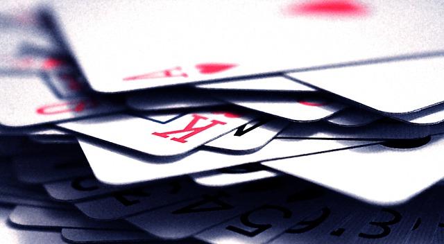 card idioms