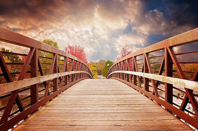bridge idioms