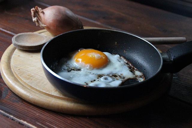 go fry an egg - egg idioms